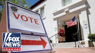 Russian national charged with interfering with midterms