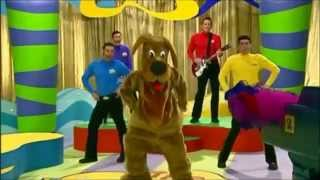 The Wiggles - We're Dancing With Wags the Dog (2002)