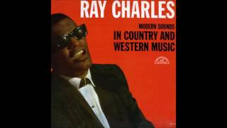 "Ray Charles - ""You Don't Know Me"" - Stereo LP - 1966"