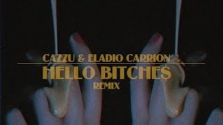 Hello Bitches (Remix) - Cazzu (Video)