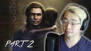 ARAYA Walkthrough Gameplay Part 2 | WAKE ME UP FROM THIS NIGHTMARE, PLEASE! (Thai Horror Full Game)