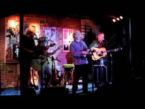 Desert Rose Band (Chris Hillman, John Jorgenson, Herb Pedersen) w/ Johnne Sambataro Eight Miles High...
