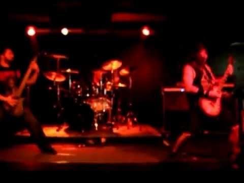 Doomwolf live at the Brass Mug in Tampa, FL - Blood Bath