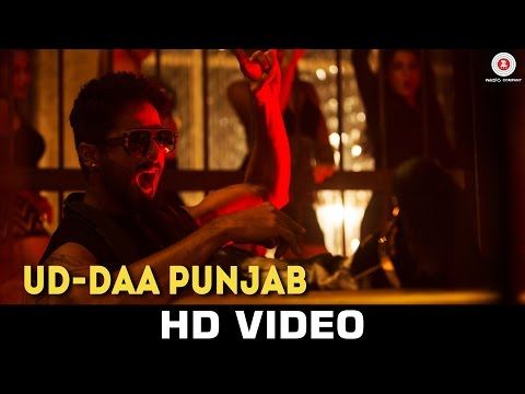 Ud Daa Punjab  Vishal Dadlani