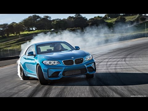 2017 BMW M2 Car Review - Is This The Best M Car Ever
