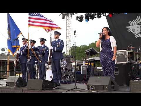 Warner Robins Independence Day Celebration July 3rd 2019