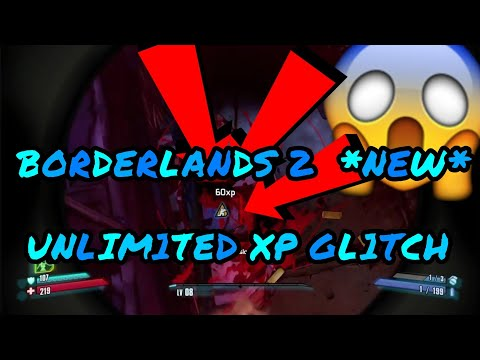 Download Borderlands 2 I Found A New Gunzerker Glitch Video 3GP Mp4