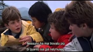scene eliminate - The Goonies