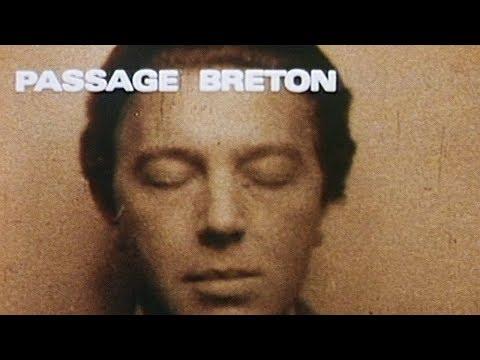 Vidéo de André Breton