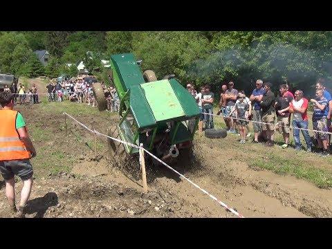 Keblovský Drapák 2017 / Tractor show /