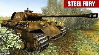 Steel Fury Kharkov 1942 Steel Beast Campaign