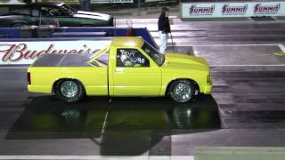 preview picture of video 'Canon Vixia HG20 1920X1080p Test - Chevy S10 At Norwalk'