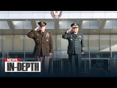 [NEWS IN-DEPTH] Analysis on pending S. Korea-U.S. military issues