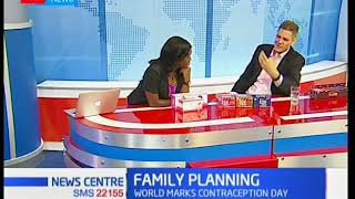 World Contraception Day, Family Planning