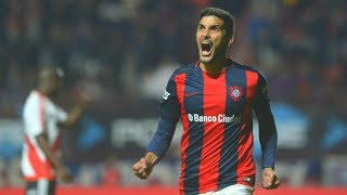 Nicolas Blandi ● All Goals at San Lorenzo