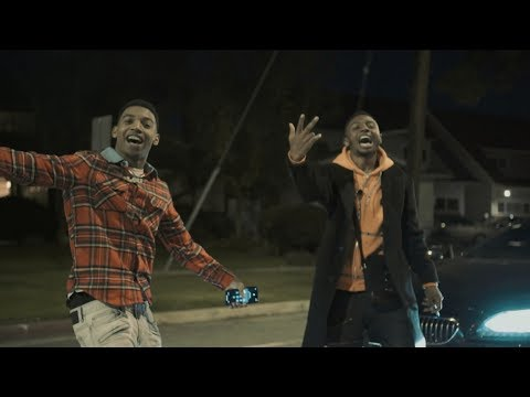 WillGotTheJuice - Beamer ft. B.Lou (Official Video)