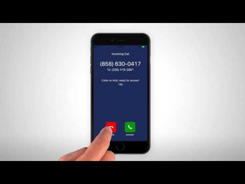 Explainer Video - BellesLink Mobile App