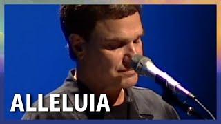"""Video thumbnail of """"Alleluia // Terry MacAlmon // Pikes Peak Worship Festival"""""""