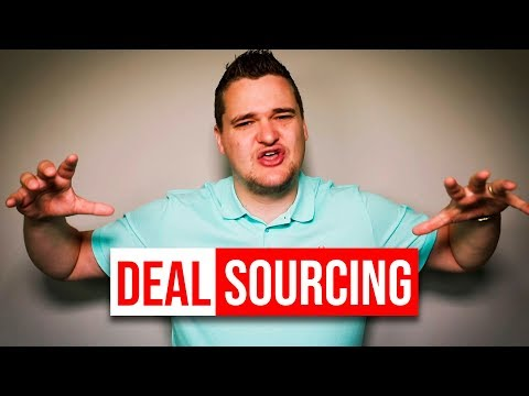 , title : 'How to Become a Deal Sourcer | Samuel Leeds