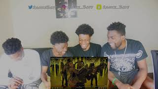 OFFSET   CLOUT FEAT.CARDI B (MUSIC VIDEO REACTION!!)