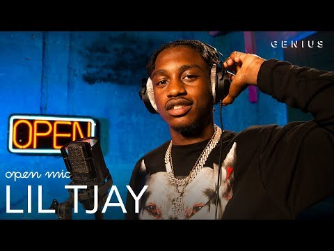 """Lil Tjay """"One Take"""" (Live Performance) 