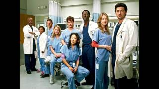 The Ditty Bops - There's a Girl ( Grey's Anatomy S01E03) | Tv Music