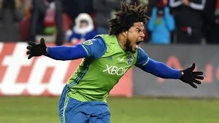 Seattle Sounders FC wins first MLS Cup in penalty kick shootout