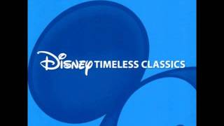 Disney Classics - Best of Friends (The Fox and the Hound)