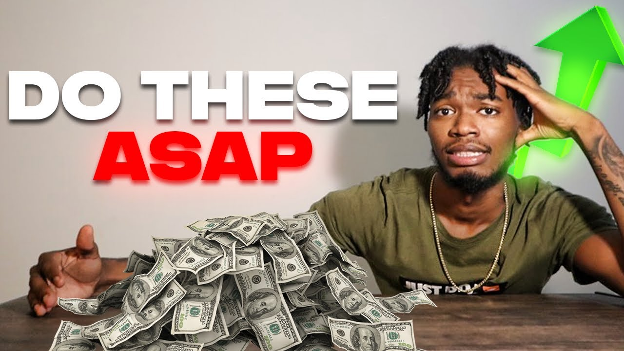 I Attempted 4 FREE Side Hustles In 24 hr thumbnail