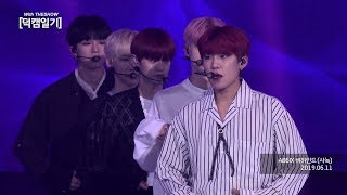 AB6IX, Behind CAM Full Ver. [DUKCAM Diary With THE SHOW, 190611] 60P