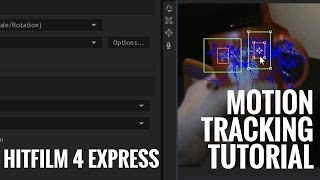 Hitfilm 4 express tutorial adding intro outtro and pip most how to motion track in hitfilm 4 express tutorial ccuart Images
