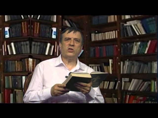 Тълкувание на Евангелието по св.ап. и ев. Лука, глава 1, Иван Николов - ППТВ