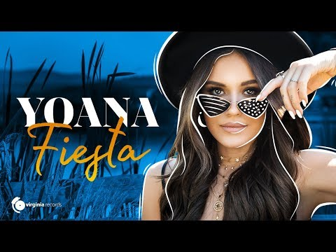 Yoana Fiesta By Monoir Official Video
