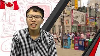 Xin visa du học Canada làm thế nào để chứng minh tài chính   Trung Hiếu