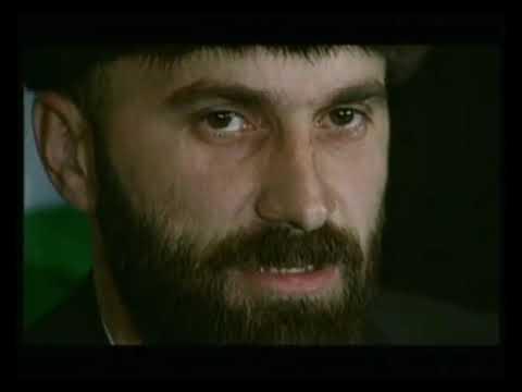 """Чеченский капкан 4 Часть  """"Террор"""""""