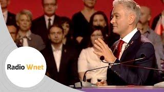 Dr Gajewski: Wyborcy Lewicy czują sympatię do Biedronia, ale nie widzą go na stanowisku prezydenta