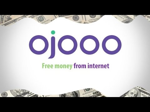 How to make money from internet – ptc site (ojooo)