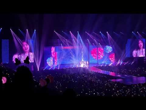 [4K] BLACKPINK WORLD TOUR SINGAPORE- Opening+DDU-DU DDU-DU+Forever Young (150219)