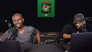 Denzel Curry   Ricky (Discussion)