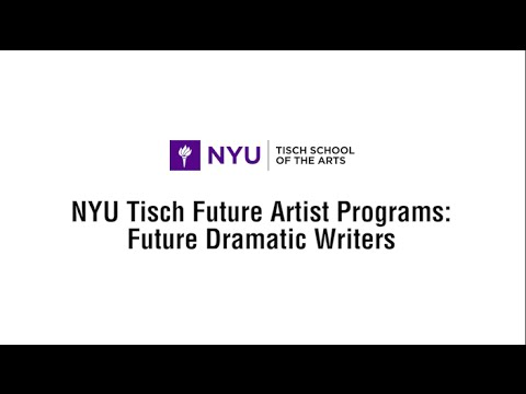 Future Dramatic Writers Workshop