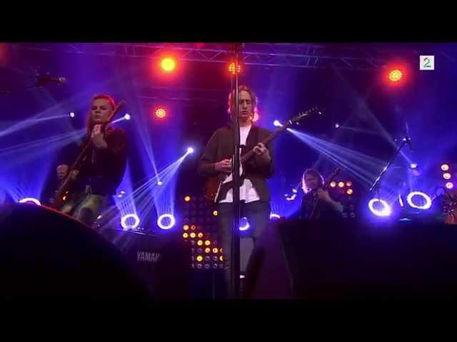 Jonas Alaska – I'm Sorry (Senkveld, TV2)
