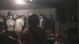 TOYSFORGIRLS - Wake up + Narrows (LIVE)