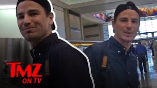 Josh Hartnett Denies Diarrhea 911 Call | TMZ TV