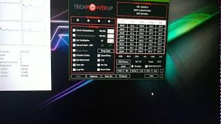 i7 8750h undervolt throttlestop - TH-Clip