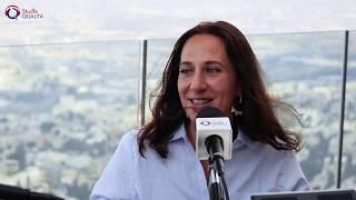 Emission spéciale été, Haifa - Laure Dreyfuss, avocate