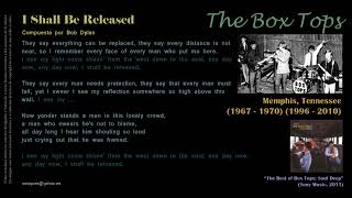 I Shall Be Released (Bob Dylan) - The Box Tops