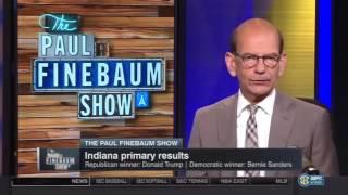 Phillip Stutts Talks Current Election News | ESPN