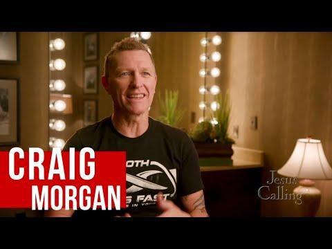 Craig Morgan: Finding Purpose and Hope