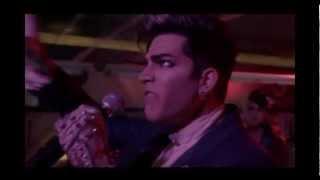 Adam Lambert - Trespassing (PLL Performance)