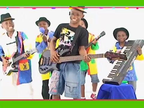 The Superkids - Happy Happy Home